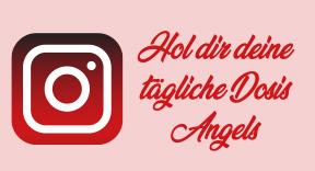 The Angels Cheerleader auf Instagram.